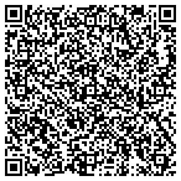 QR-код с контактной информацией организации ООО АВВА Групп