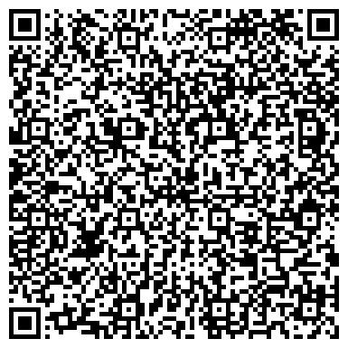 """QR-код с контактной информацией организации ЧП Бюро переводов """"Традос"""""""