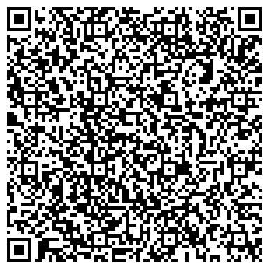 """QR-код с контактной информацией организации ЧП Бюро переводов """"Алфавит"""""""
