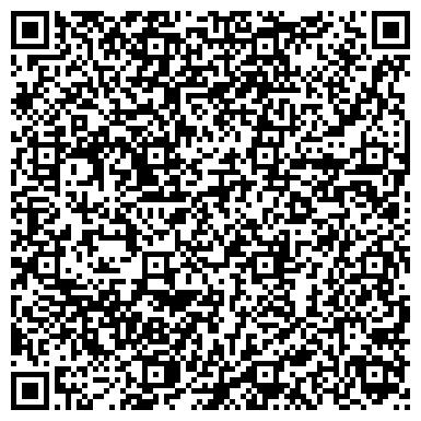 QR-код с контактной информацией организации НОЧУ СОШ Премьерский лицей