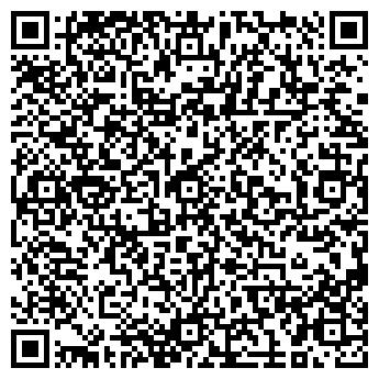 QR-код с контактной информацией организации ИП Сивил сервис