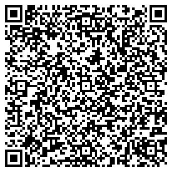 QR-код с контактной информацией организации ФОП Витаер