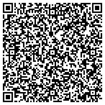 QR-код с контактной информацией организации ЧП Дендрофлора