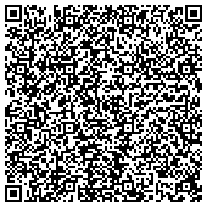 QR-код с контактной информацией организации Интернет-магазин элитной мебели Meblimania