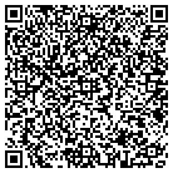 QR-код с контактной информацией организации ип fran group