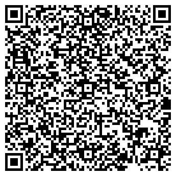 QR-код с контактной информацией организации ООО ООО СВК