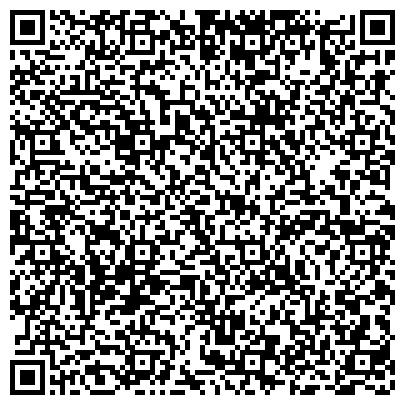 """QR-код с контактной информацией организации ИП Сеть магазинов бытовой техники """"Электрон"""""""