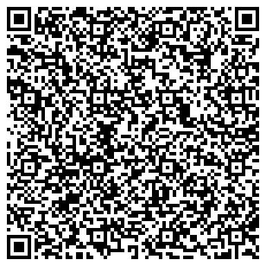 QR-код с контактной информацией организации ООО Магазин Підлога та двері