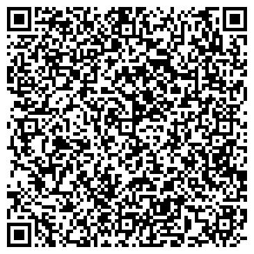 QR-код с контактной информацией организации ИП ТЕХНОМАНИЯ