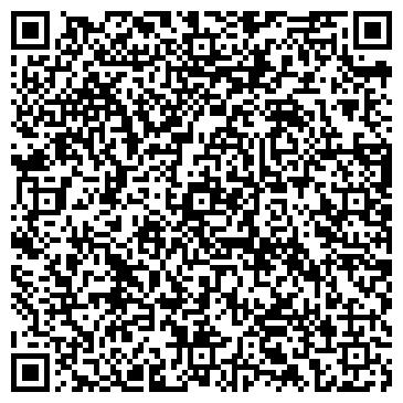QR-код с контактной информацией организации TOO ПЛАНЕТА.КZ