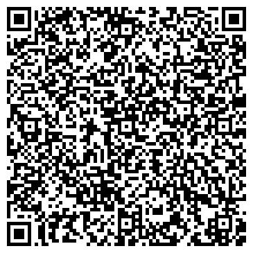QR-код с контактной информацией организации ОсОО Рекламное агентство FLY
