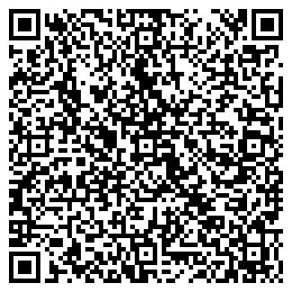 QR-код с контактной информацией организации ООО SM-TECH
