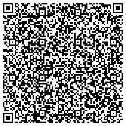 """QR-код с контактной информацией организации ООО Патронажная служба """"Социальная поддержка"""""""