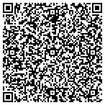 QR-код с контактной информацией организации ООО Группа компаний «Челленджер»