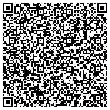 QR-код с контактной информацией организации ТОО Медиа агентство АктобеИнфо
