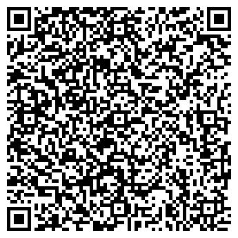 QR-код с контактной информацией организации СЕН МАКСИМ