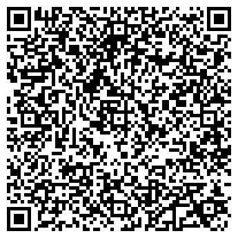 QR-код с контактной информацией организации TOO TURSERVICE