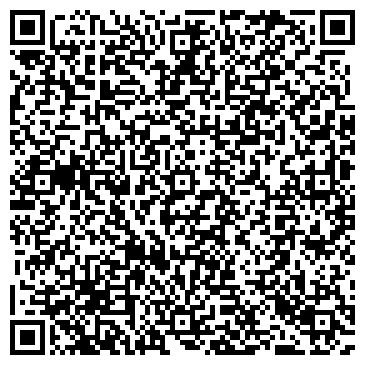 QR-код с контактной информацией организации ООО ТОРГОВЫЙ ДОМ ФАВОРИТ ЛТД