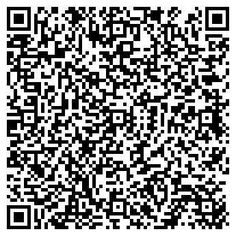 QR-код с контактной информацией организации АВТОПРЕСТИЖ-М