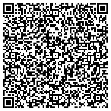 QR-код с контактной информацией организации ООО Акцет Пласт