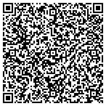 QR-код с контактной информацией организации ОсОО Типография Rainbow Media