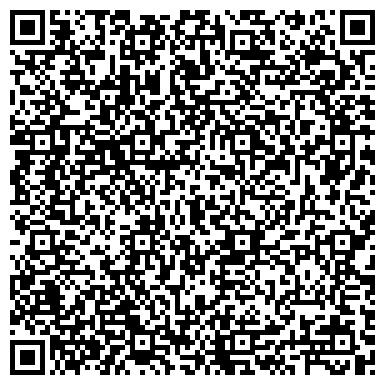 QR-код с контактной информацией организации Мебельная фабрика Роден