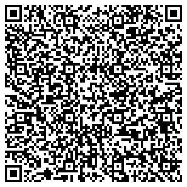 QR-код с контактной информацией организации СТО Дорожная карта