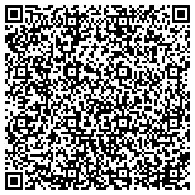 QR-код с контактной информацией организации ООО ГлобалПатент, патентное бюро