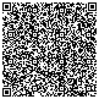 QR-код с контактной информацией организации ООО Фестивальный комитет THE OPEN WORLD | ОТКРЫТЫЙ МИР