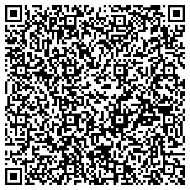 QR-код с контактной информацией организации ООО Инком Ресурс
