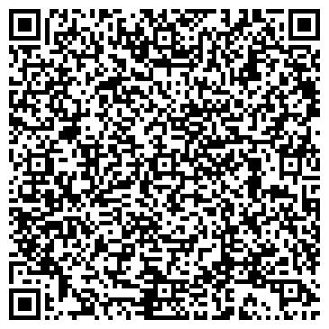 """QR-код с контактной информацией организации ООО """" МонтажГарант+"""" Двери в Самаре"""