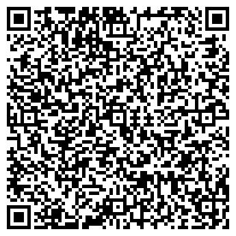 QR-код с контактной информацией организации ООО Деметра 5