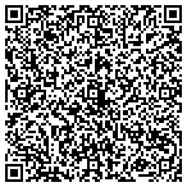 QR-код с контактной информацией организации ОАО Кобрин-текстиль