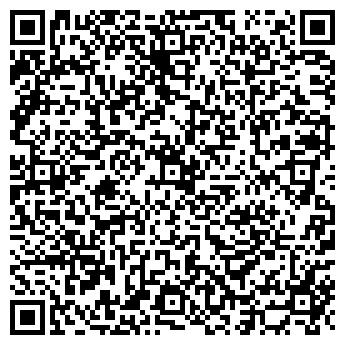 QR-код с контактной информацией организации ИП Иванов Д.Н