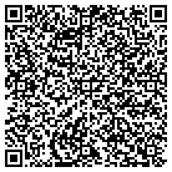 QR-код с контактной информацией организации ООО Паркетный мир