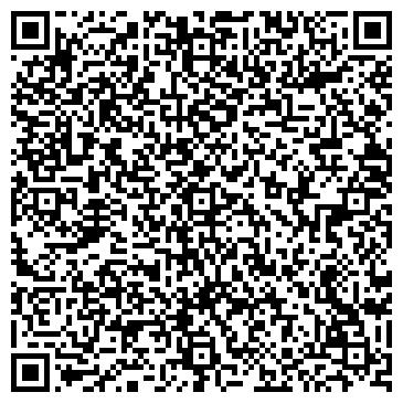 QR-код с контактной информацией организации ИП Kinderone
