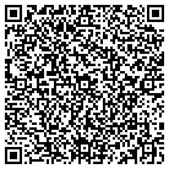 QR-код с контактной информацией организации ЧП СП Донпроект