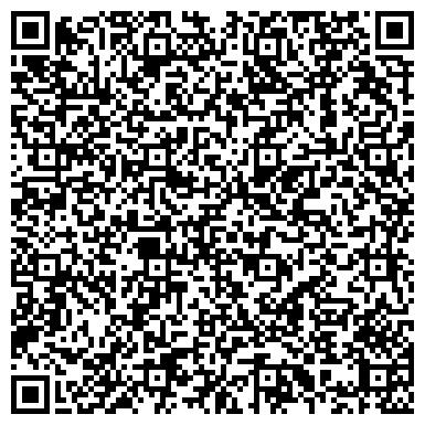 QR-код с контактной информацией организации RENE PROF