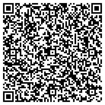 QR-код с контактной информацией организации ООО DANCEMASTER