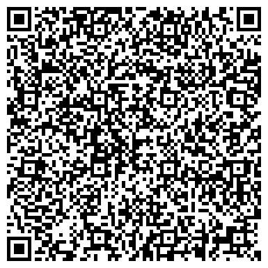QR-код с контактной информацией организации ИП Ветеринарная клиника ЭНИМАЛС