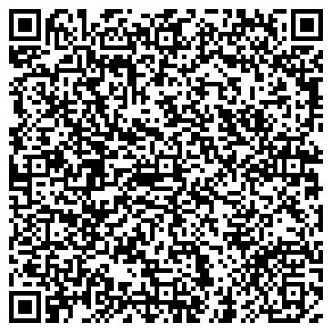 QR-код с контактной информацией организации ИП Alberro