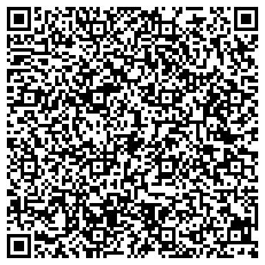 QR-код с контактной информацией организации Подшипники-Сервис-Наладка, ИП
