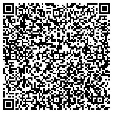 """QR-код с контактной информацией организации ИП ДЭНАС-центр """"Будьте здоровы!"""""""