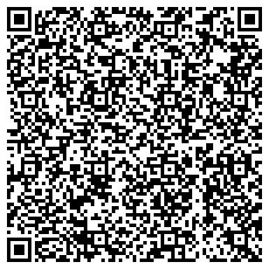 QR-код с контактной информацией организации ООО Кафе - Ресторан «Ренессанс»