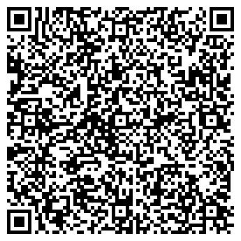 QR-код с контактной информацией организации H-ART, ООО