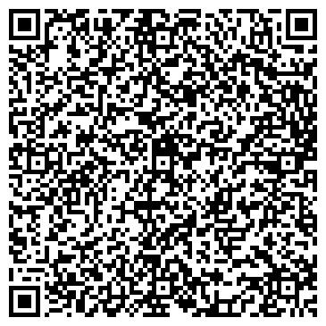 QR-код с контактной информацией организации ООО Flash