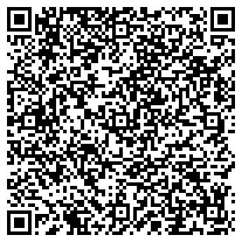QR-код с контактной информацией организации ООО РегионОценка