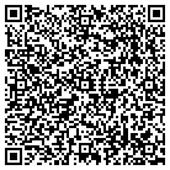 QR-код с контактной информацией организации ИП Alpinprom