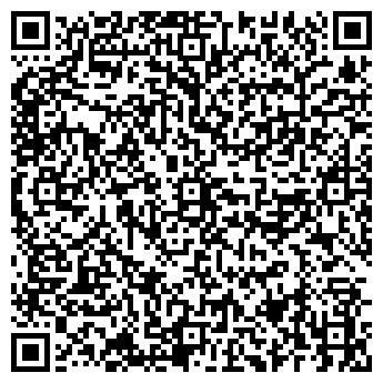 QR-код с контактной информацией организации ДОКТОР ЖУЛЕБИН