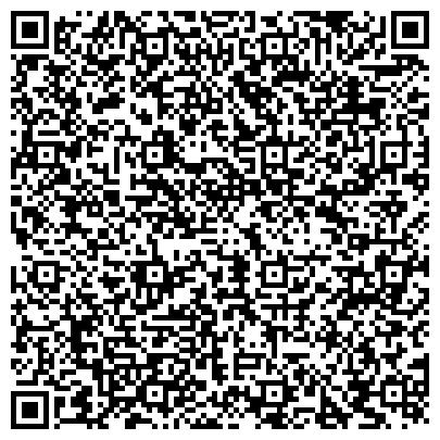 QR-код с контактной информацией организации НАЦИОНАЛЬНЫЙ ЦЕНТР МЕДИЦИНЫ ТРУДА И ПРОМЫШЛЕННОЙ ЭКОЛОГИИ